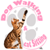Dog Walking & Cat Sitting Bruxelles Logo